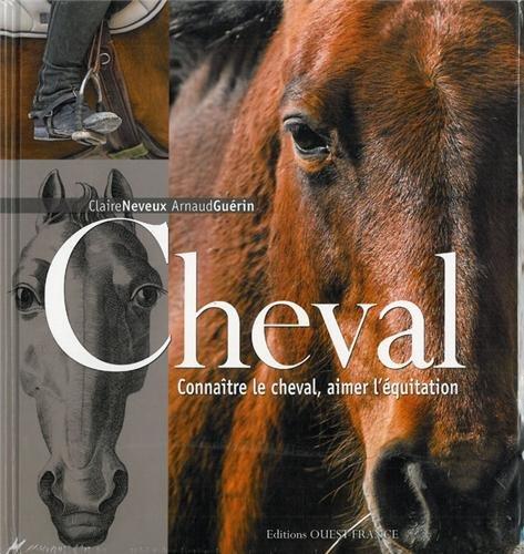 connaitre le cheval, aimer l'équitation