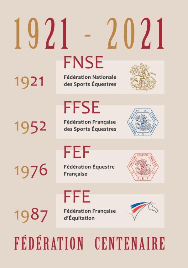 licence FFE 2021